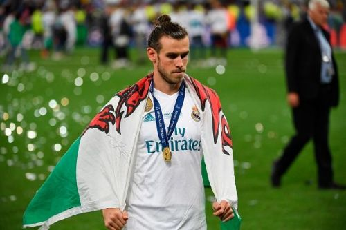 Bale is reportedly seeking a return to English football