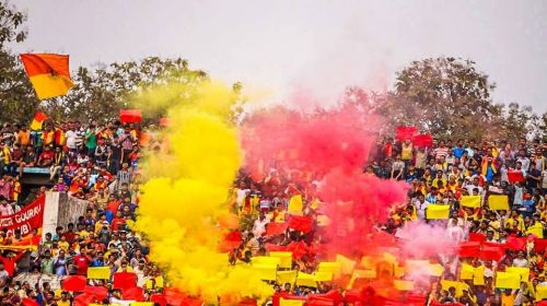 With the new investments, East Bengal look to enter the cash-rich ISL.