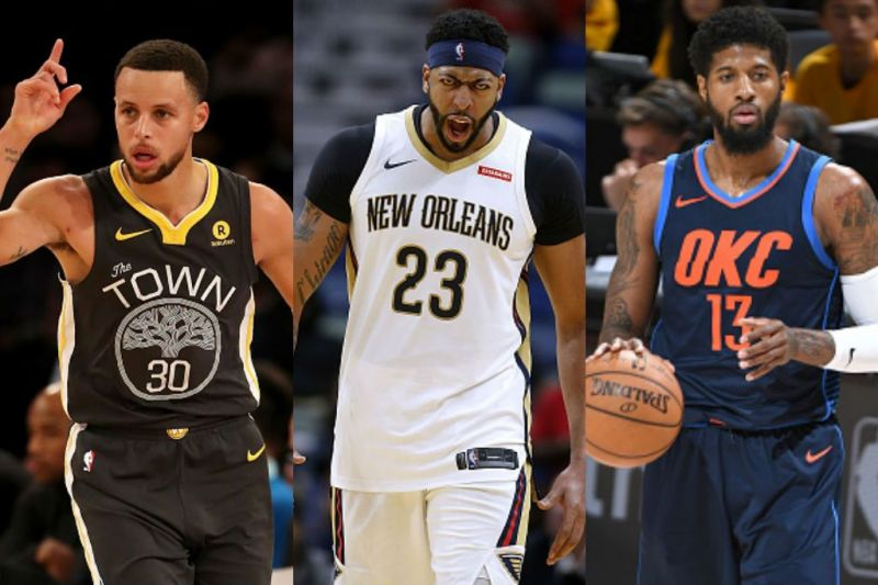 037503e0a NBA 2018-19  10 Best Players In The Western Conference