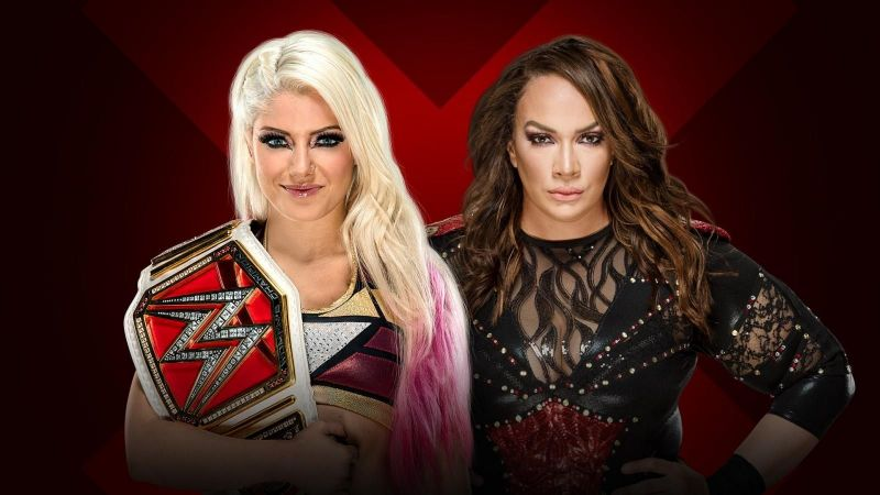 4 ways wwe can end alexa bliss vs nia jax at extreme rules