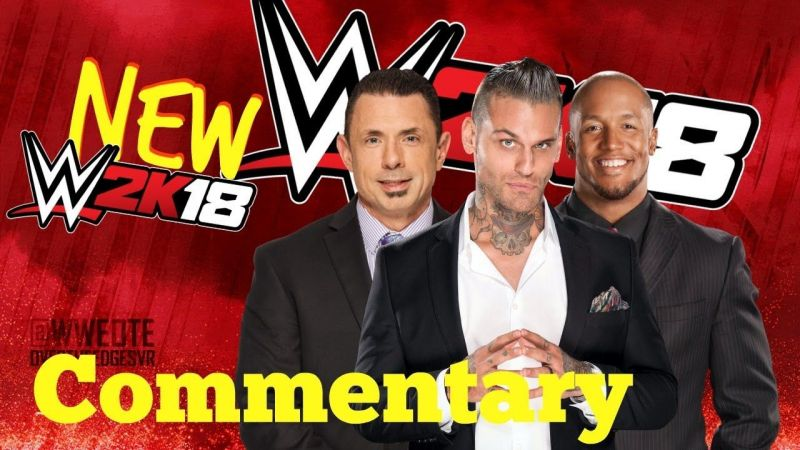 Page 3 - 5 things that will make WWE 2K19 a better wrestling
