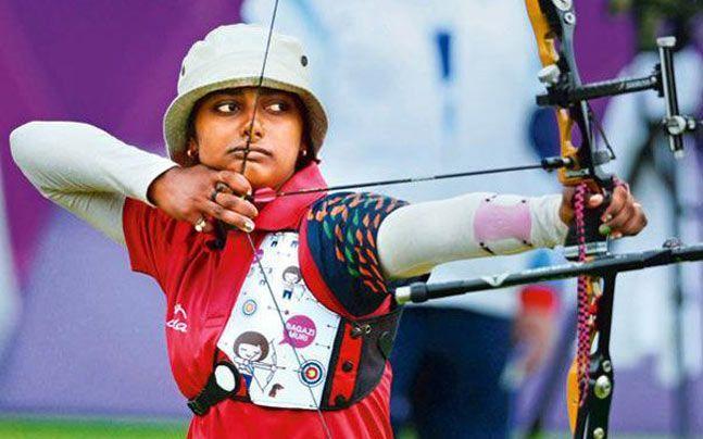Asian archery federation