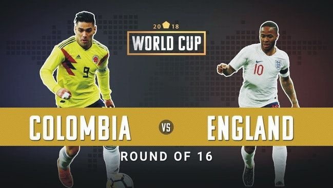 World Cup 2018, Colombia vs England: Preview, Probable XI