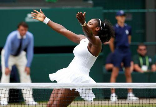 2016 Wimbledon Championships
