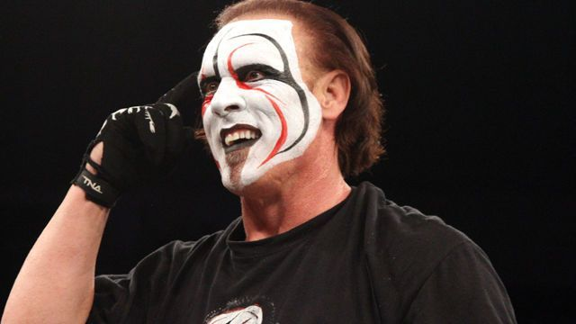 wwe news sting finally reveals his actual retirement status
