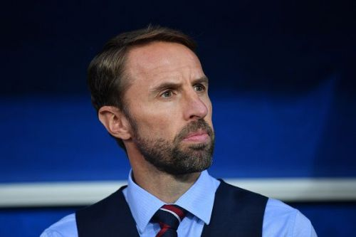 Football is apparently coming home, thanks to this man!