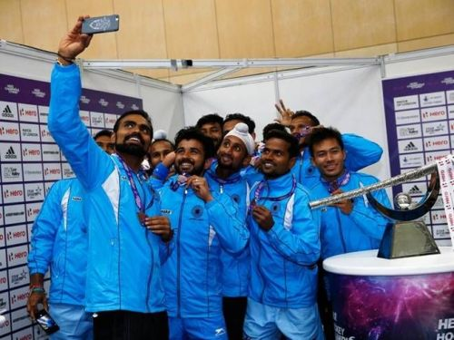FIH Champions Trophy 2018 : Can Team India create history in the last ever edition?