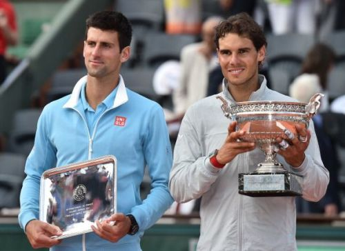 Spain's Nadal wins 2014 French Open