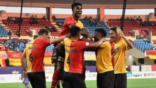 East Bengal were set to start against FC Pune City, but now they wil kick off their campaign against SAIL Burnpur.