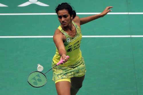 Badminton Malaysia Open - Day 2