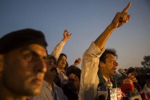 Pakistan Prepares For General Election
