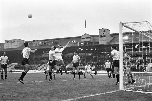 world cup history uruguay vs france