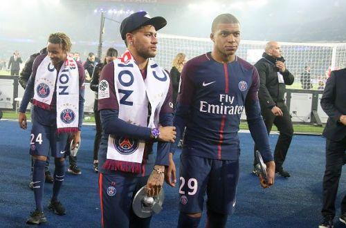 Paris Saint-Germain v Stade Rennais - Ligue 1