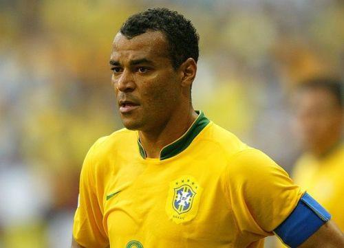 Soccer - 2006 FIFA World Cup Germany - Group F - Brazil v Australia - Allianz Arena