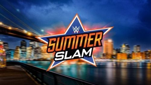 Summerslam is the second biggest PPV of the year