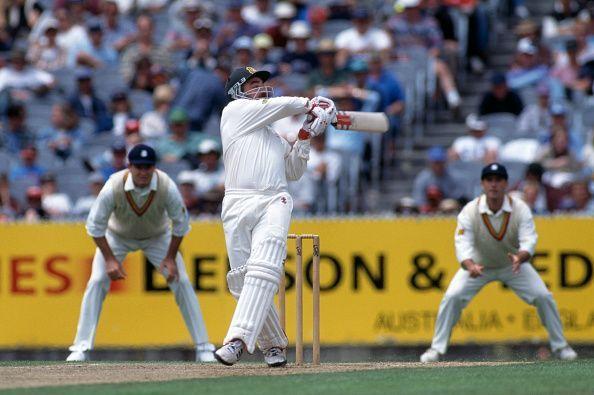 2nd Test Match - Australia v England