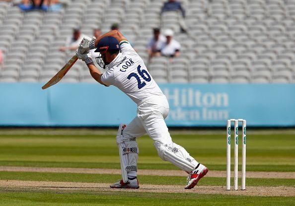 2018 Specsavers County Cricket Championship Cricket Lancashire v Essex Jun 10th