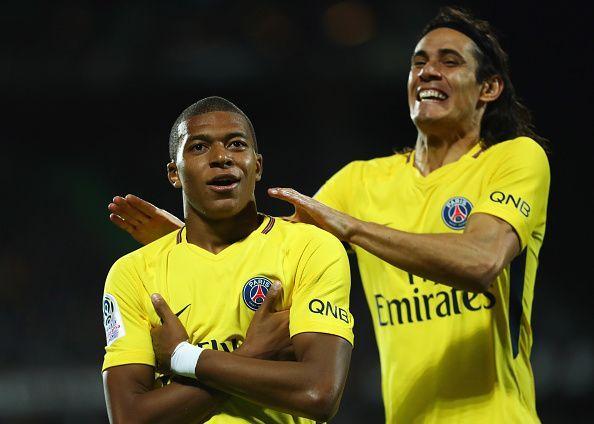 Metz v Paris Saint Germain - Ligue 1