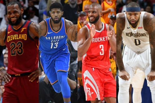 f0fb39918f0 NBA Free Agency: Impact of Signings so far on the Western Conference Power  Rankings