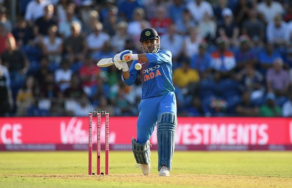 England v India - 2nd Vitality International T20