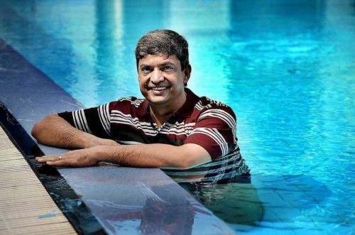 Khajan Singh : The swimmer who ended India's medal drought In Asiad swimming after 35 years