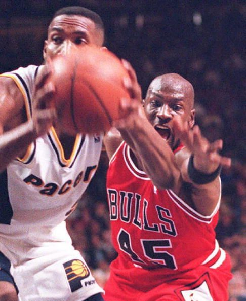 the latest 9cb6a a8100 Page 3 - Michael Jordan stats - 5 untouchable feats of His ...