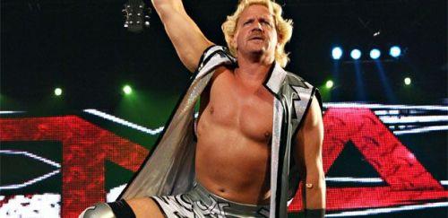 Jeff Jarett did well in TNA