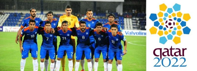 How can India make it to Qatar 2022