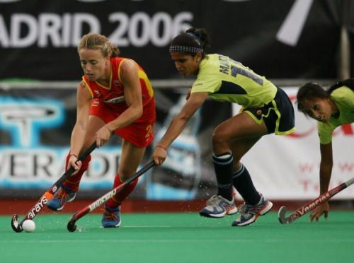 Team India at 2006 FIH World Cup: So near, yet so far!