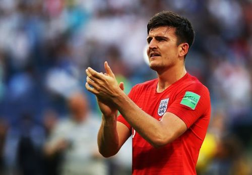 Sweden v England: Quarter Final - 2018 FIFA World Cup Russia