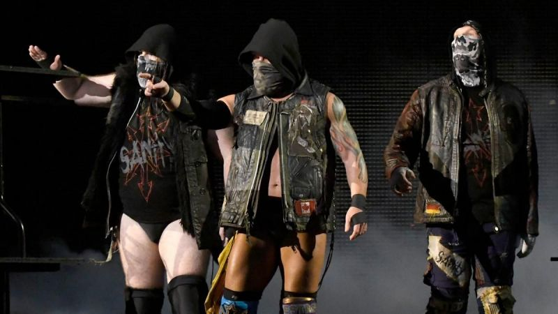Were these guys not supposed to be unstoppable on the main roster?