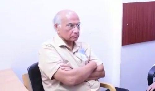Mr. Sanat Kaul, IAS(Retd.) 1972