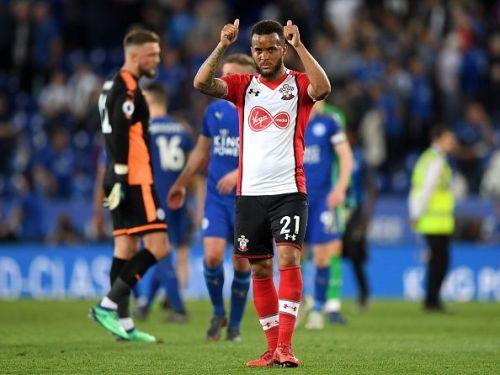 Leicester City v Southampton - Premier League