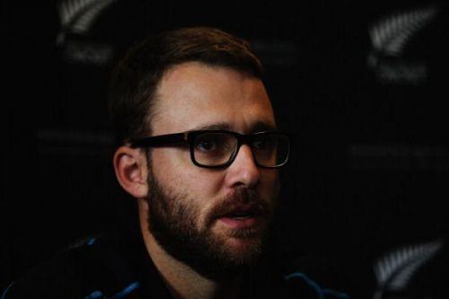 Daniel Vettori Press Conference