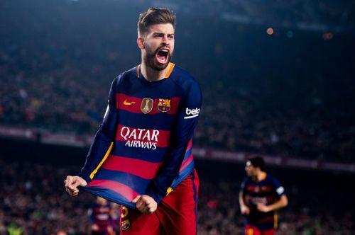 FC Barcelona v Athletic Club - Copa del Rey