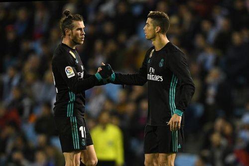 Celta de Vigo v Real Madrid - La Liga