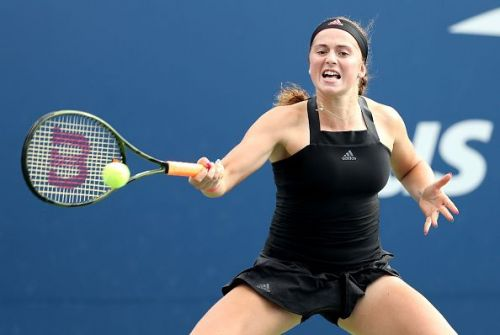 2018 US Open - Day 4