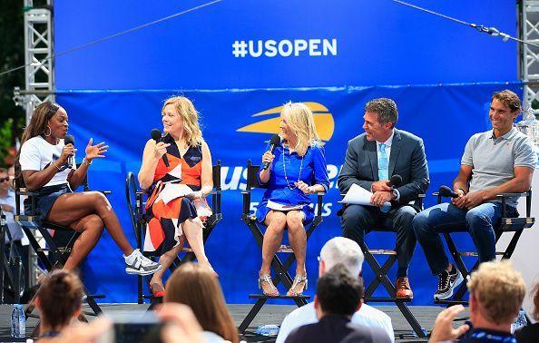 2018 US Open - Previews