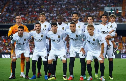 Valencia v Bayer Leverkusen - Pre-Season Friendly