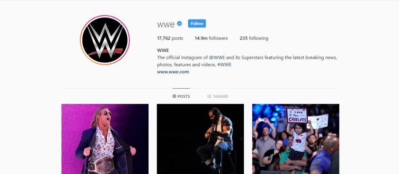 10 Most Followed WWE Female Wrestlers on Instagram