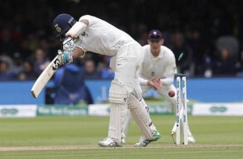 Pujara needs to find his form back and score big in the remaining two matches