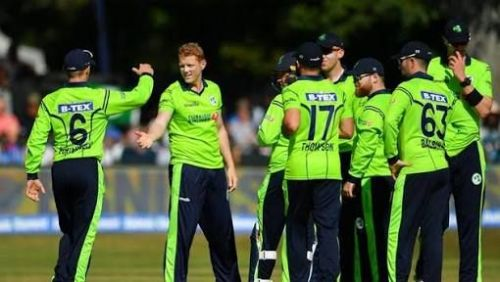 Ireland was in glistening form in their most recent ODI Tri series, but lost their way afterwards