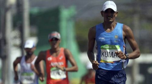 Asian Games 2018 : Sandeep Kumar to open the Indian Challenge on Day 12