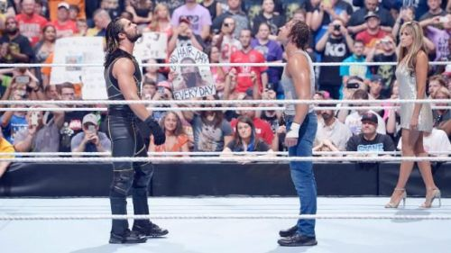 Ambrose and Rollins have a very long history together