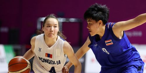 EnteAction from Philippines and Japan Basketball on Day 13