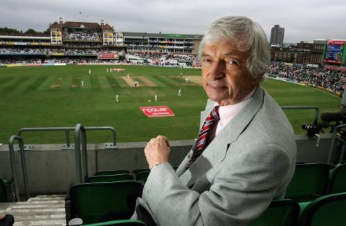Fifth Test: England v Australia - Day Four