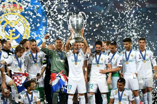 Uefa Super Cup Real Madrid Vs Atletico Madrid Preview Team