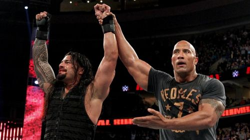 Does Reigns have what it takes to be WWE's top superstar?
