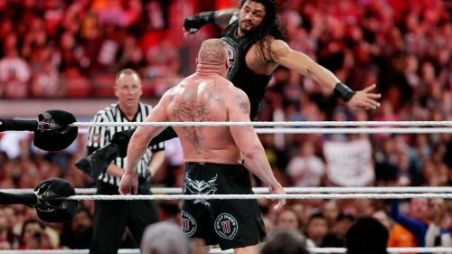 Let's speculate about the biggest match of the summer, readers!