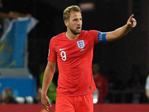 Tottenham striker Harry Kane could be the perfect replacement for Real Madrid's departed superstar Cristiano Ronaldo.